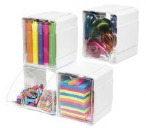 Productos para Manualidades DE421103CR Cristal Transparente