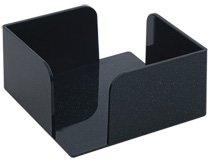 Portanotas 801 ES Negro Estrella
