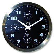 Relojes de Pared CE11673 Acero
