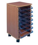 Muebles con Bandejas 6403