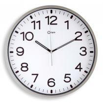 Relojes de Pared CE11679 Plata