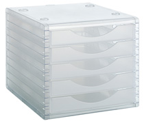 ArchivoTec Serie 4000 4005 TL Cristal Traslúcido