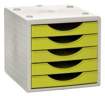 ArchivoTec Serie 4000 4005 Verde Kiwi