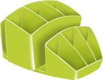 Portalápices y Organizadores CE580 Verde Kiwi
