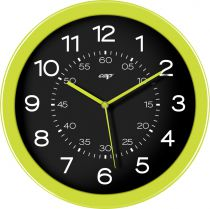 Relojes de Pared CE820G Verde Kiwi