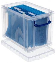 Almacenaje RU19 TP Cristal Transparente