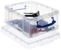 Almacenaje RU21 TP Cristal Transparente