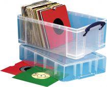 Espacio para la Música RU9XL TP Cristal Transparente
