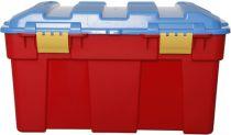 Organizadores WFS0265X Rojo