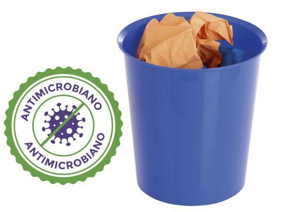 Complementos de Oficina Antimicrobianos 2001AM Azul