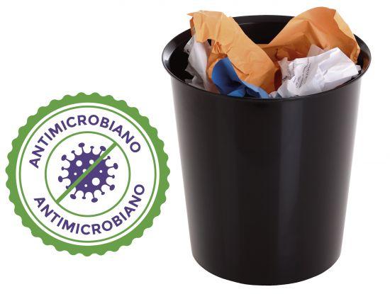 Complementos de Oficina Antimicrobianos 2001AM Negro