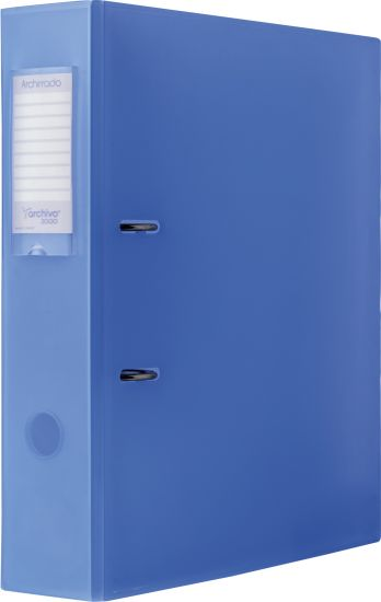Archirrado 210 TL Azul Traslúcido