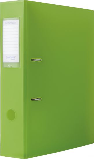 Archirrado 210 TL Verde Kiwi Traslúcido