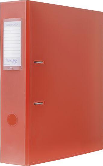 Archirrado 210 TL Rojo Traslúcido