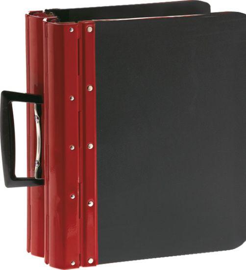 Ardos 384AP-2L Rojo