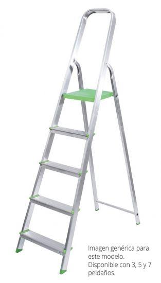 Escaleras 5147 Aluminio