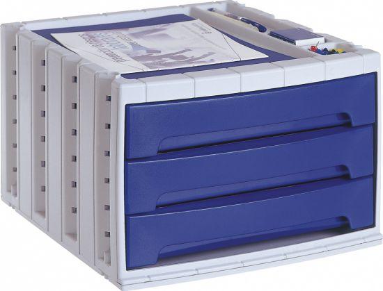 ArchivoTec Serie 6000 6003 Azul