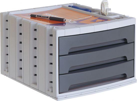 ArchivoTec Serie 6000 6003 Grafito