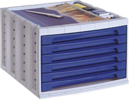 ArchivoTec Serie 6000 6006 Azul