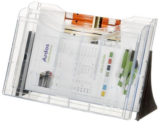 ArchiPlay Sobremesa 6112 TP Cristal Transparente