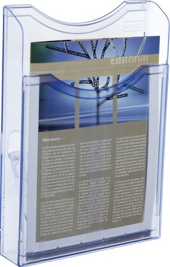 ArchiPlay Murales 6121M Azul Transparente