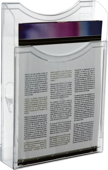 ArchiPlay Murales 6121M Cristal Transparente