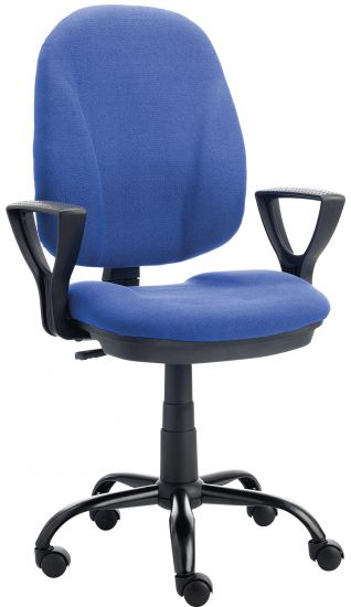 Sillas de Oficina 6450 Ourizo Azul