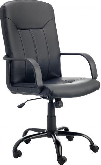 Sillas de Oficina 6452 Tartaruga Negro