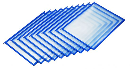 Sistema Archivofolder 6923 Azul
