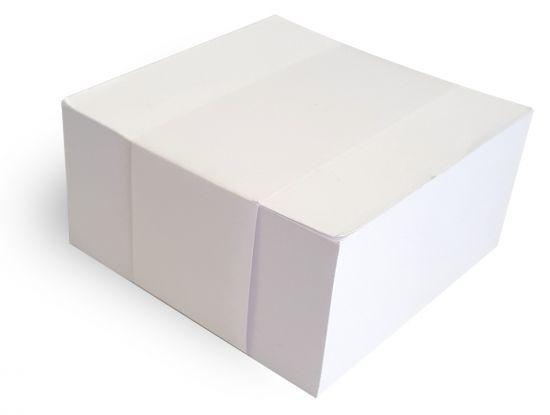 Portanotas 708TAC Blanco