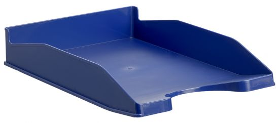 Bandejas Apilables 742 Azul