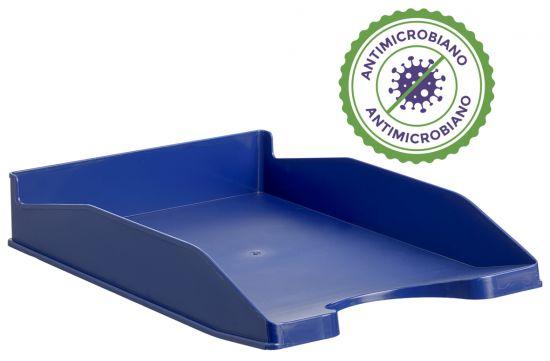 Complementos de Oficina Antimicrobianos 742AM Azul