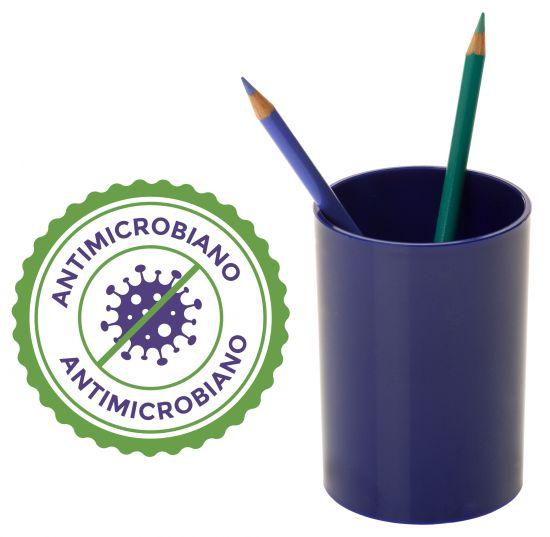 Complementos de Oficina Antimicrobianos 771AM Azul