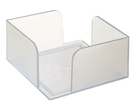 Portanotas 801 TL Cristal Traslúcido