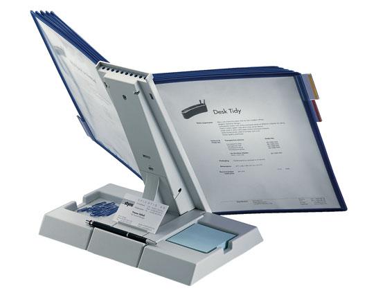 Sistema Archivofolder 6920 Gris