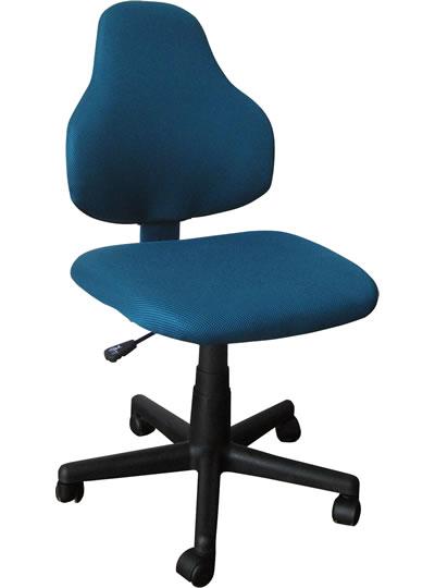 Sillas de Oficina Ergonómicas 6462 Azul