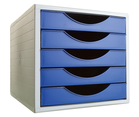 ArchivoTec Serie 4000 4005 Azul