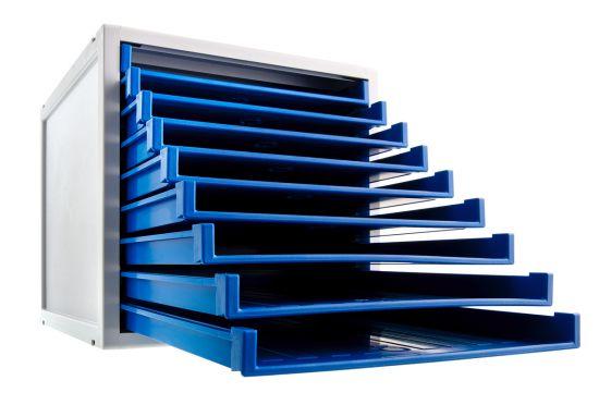 Archisystem 8409B Azul