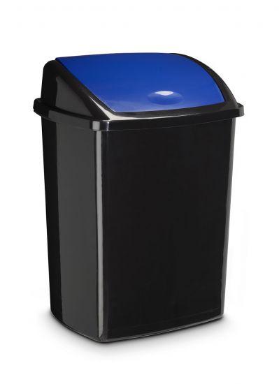 Contenedores de reciclaje CE91947 Azul