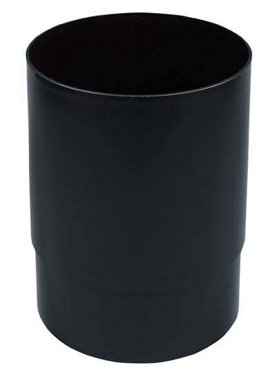 Papeleras Ecológicas 2000A Negro