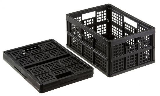 Cajas recicladas RU32F Negro
