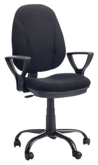 Sillas de Oficina 6450 Ourizo Negro