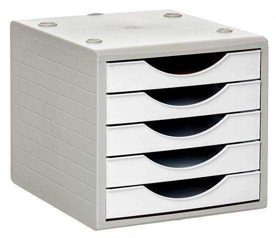ArchivoTec Serie 4000 4005 Blanco