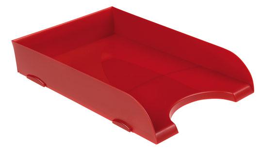 Bandejas 745 Rojo