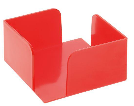 Portanotas y Organizadores 801 Rojo