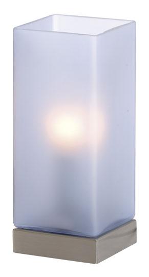 Lámparas Incandescentes 5070 Azul Traslúcido