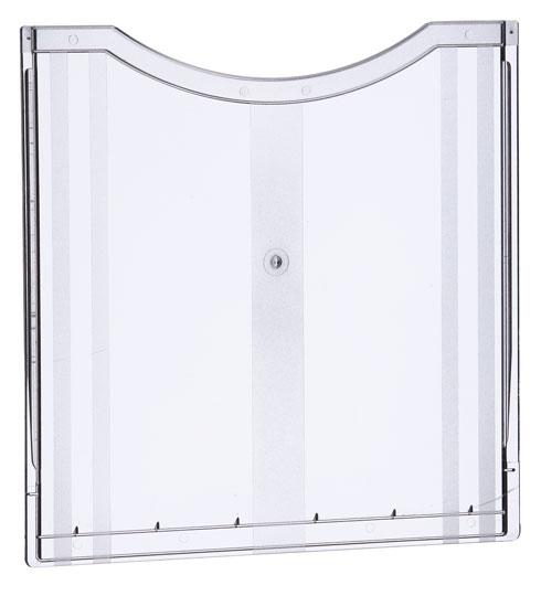 ArchiPlay Murales 6100TV TP Cristal Transparente