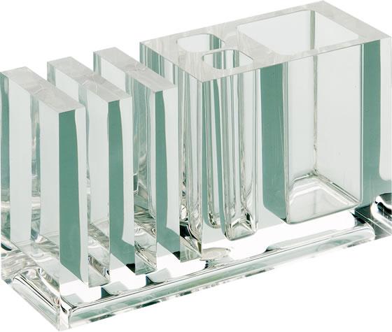 Complementos Guzzini 1044 TP Cristal Transparente
