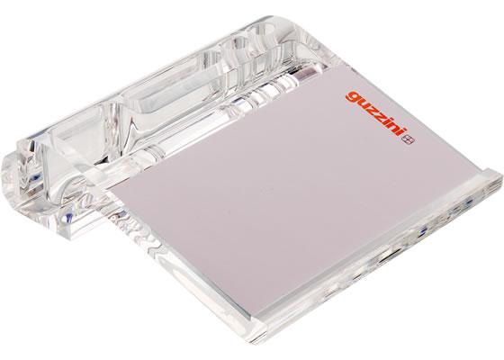 Complementos Guzzini 1118 TP Cristal Transparente