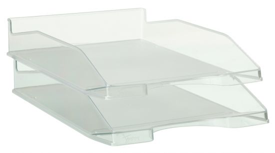 Bandejas 742 TP Cristal Transparente